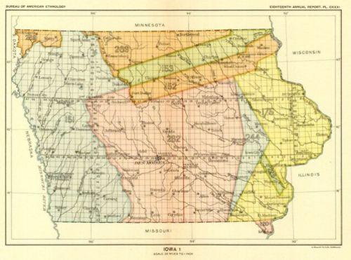 Iowa Map 1 BAE 18 web large
