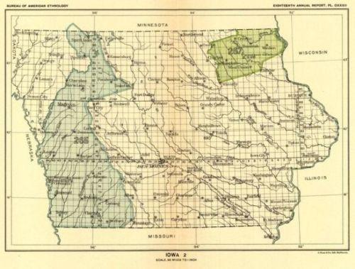Iowa Map 2 BAE 18 web large
